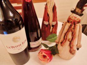 冬のお勧めワイン