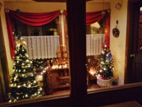 クリスマスまで1週間